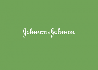 Consumer insights for Johnson's baby adult usage