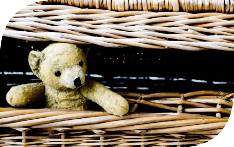 Why do 35% of British Adults Sleep with a Teddy Bear?