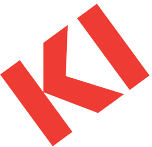 KI Furniture logo