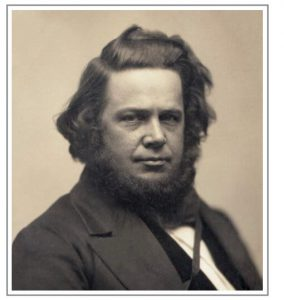 Elias Howe, Inventor of the Zipper