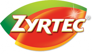zyrtec logo