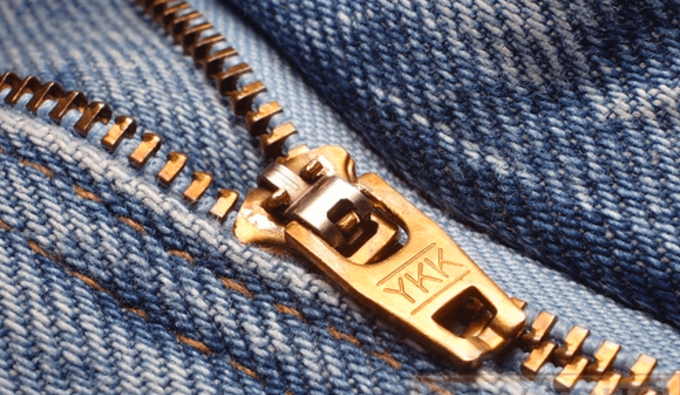 How the Zipper Got Its Name: Four Elements of a Great Name